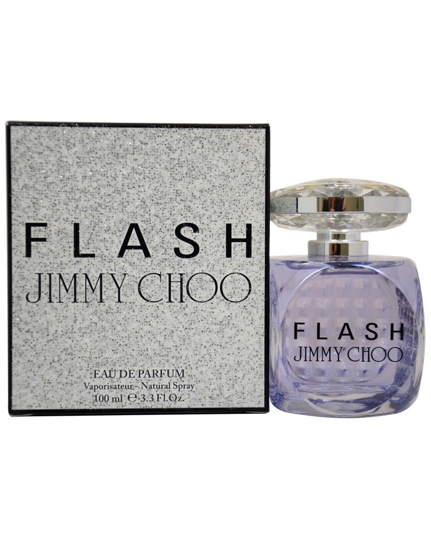 Jimmy Choo Women's Jimmy Choo Flash 3.3oz Eau de Parfum Spray   - Size: NoSize