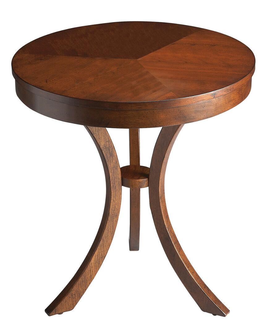 Butler Gerard Umber Side Table   - Size: NoSize