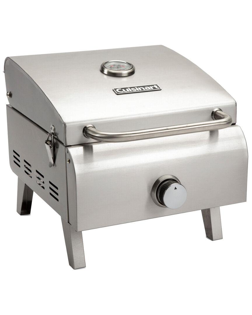 Cuisinart Single Burner Portable Grill   - Size: NoSize