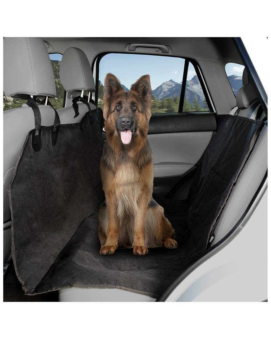 Petmaker Pet Seat Cover Car Protector   - Size: NoSize