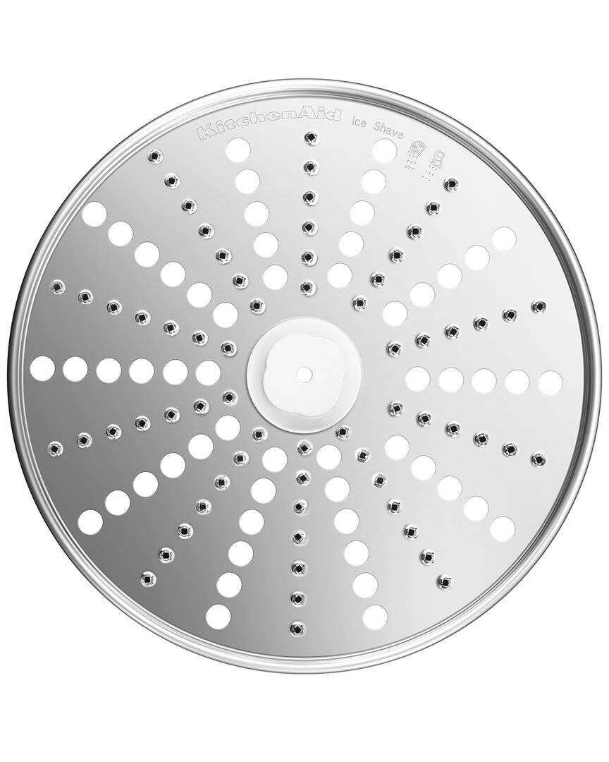 KitchenAid Parmesan Disc - KFP13PI with $4 Credit   - Size: NoSize