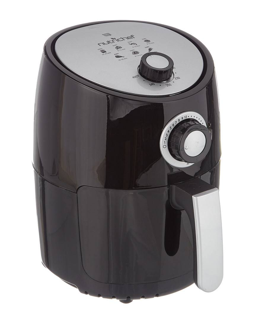 NutriChef Countertop Air Fryer Oven Cooker   - Size: NoSize