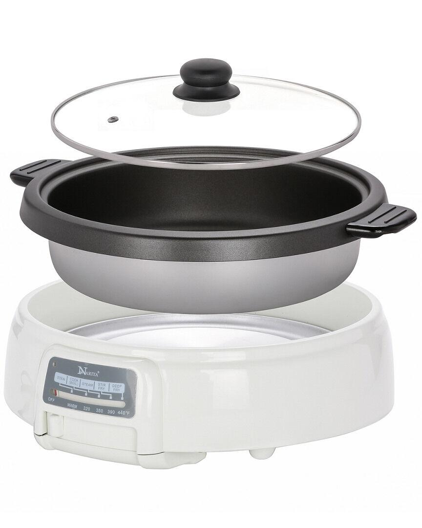 Narita Electric Multi-Purpose Cooker   - Size: NoSize