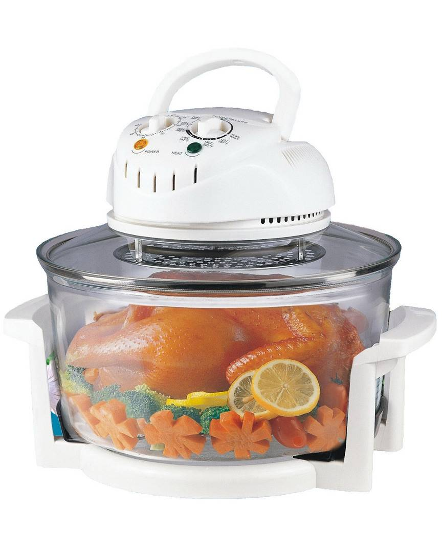 Narita Turbo Convection Oven Cooker   - Size: NoSize