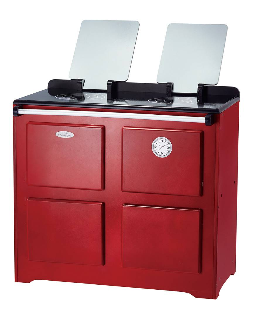 Teamson Kids Little Chef Newport Classic Play Kitchen   - Size: NoSize