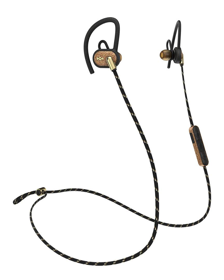 House of Marley Uprise Wireless Earbuds   - Size: NoSize