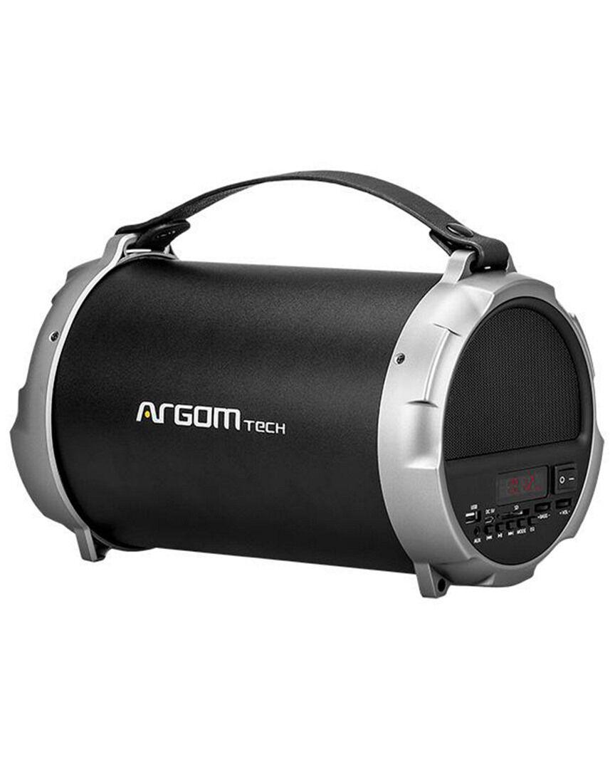 Argom Tech Bazooka+Beats Wireless BT Speaker   - Size: NoSize
