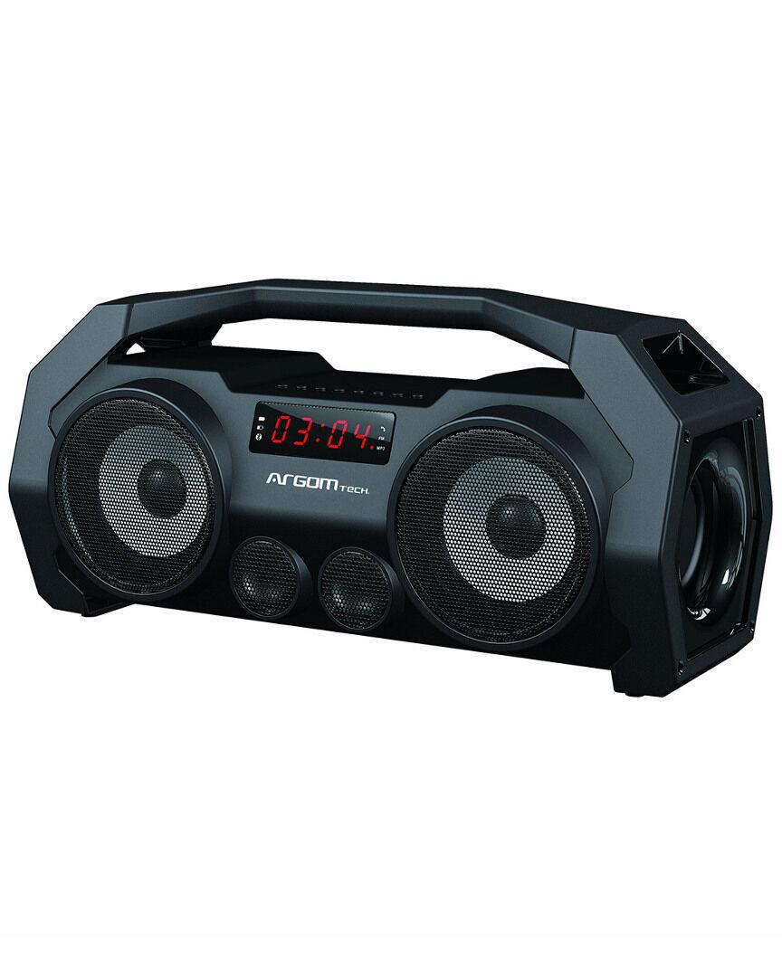 Argom Tech Slambeats Hi-Fi BT Indoor/Outdoor Speaker   - Size: NoSize