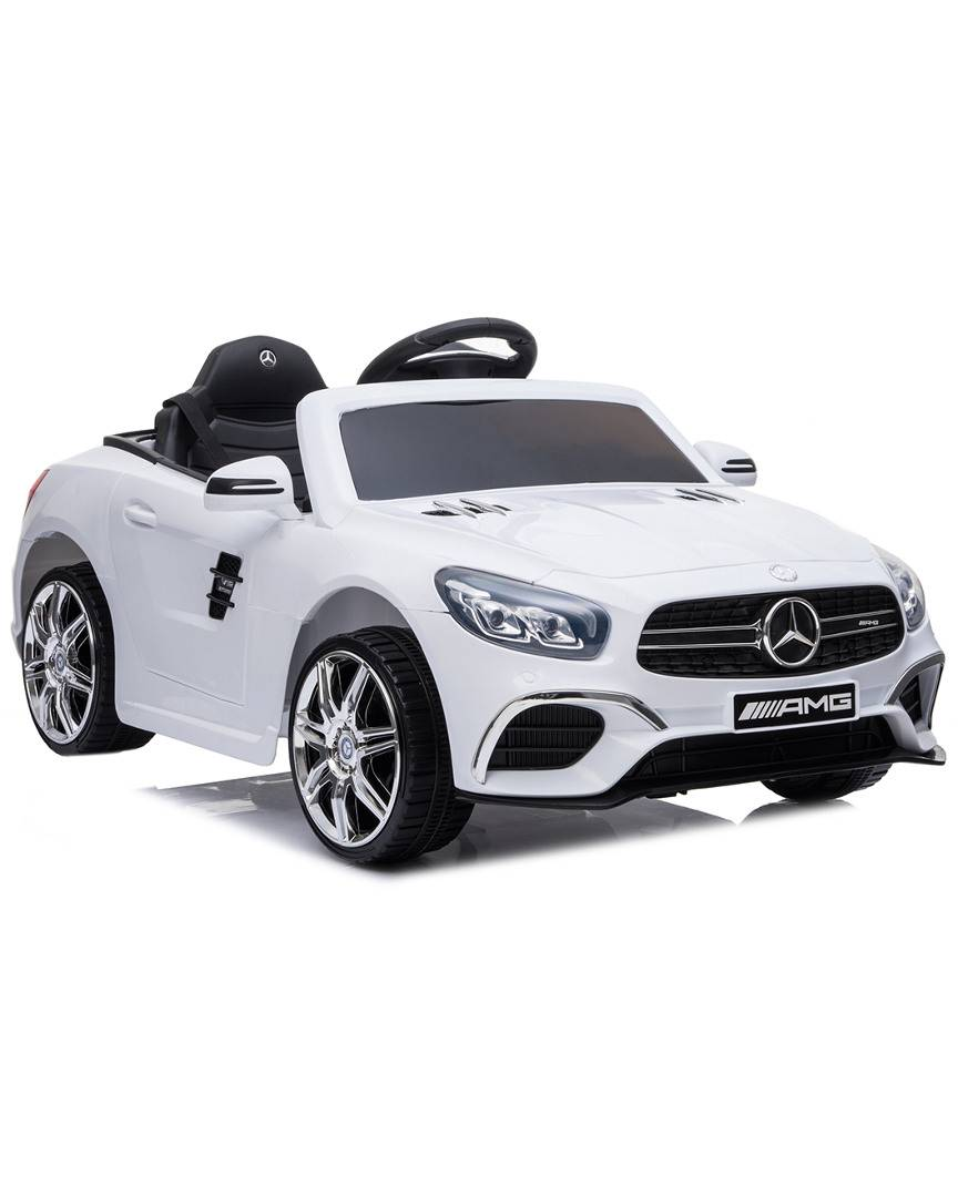 Best Ride On Cars Mercedes SL63   - Size: NoSize