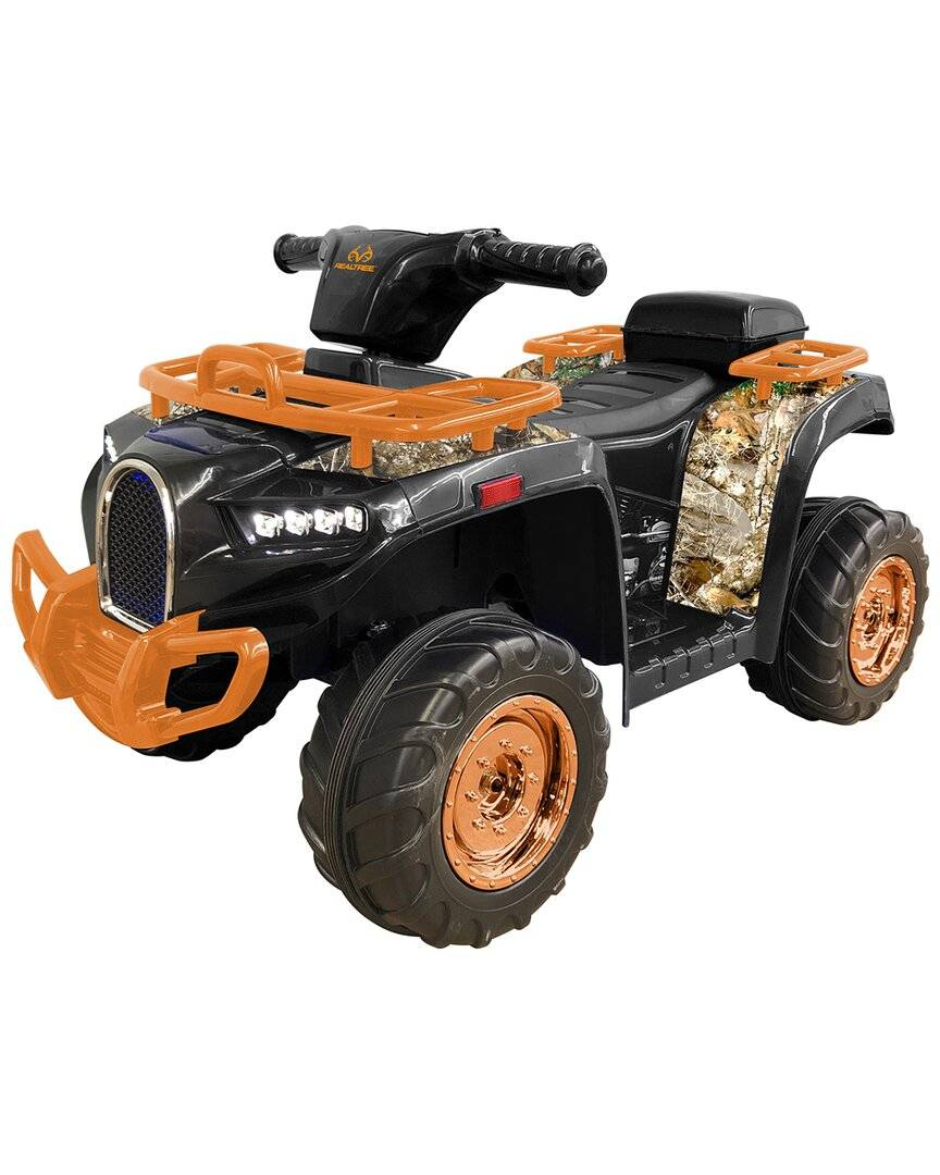 Best Ride On Cars Realtree ATV   - Size: NoSize