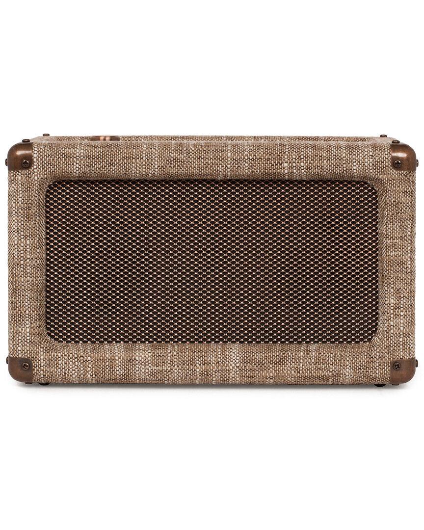 Crosley Charlotte Speaker   - Size: NoSize