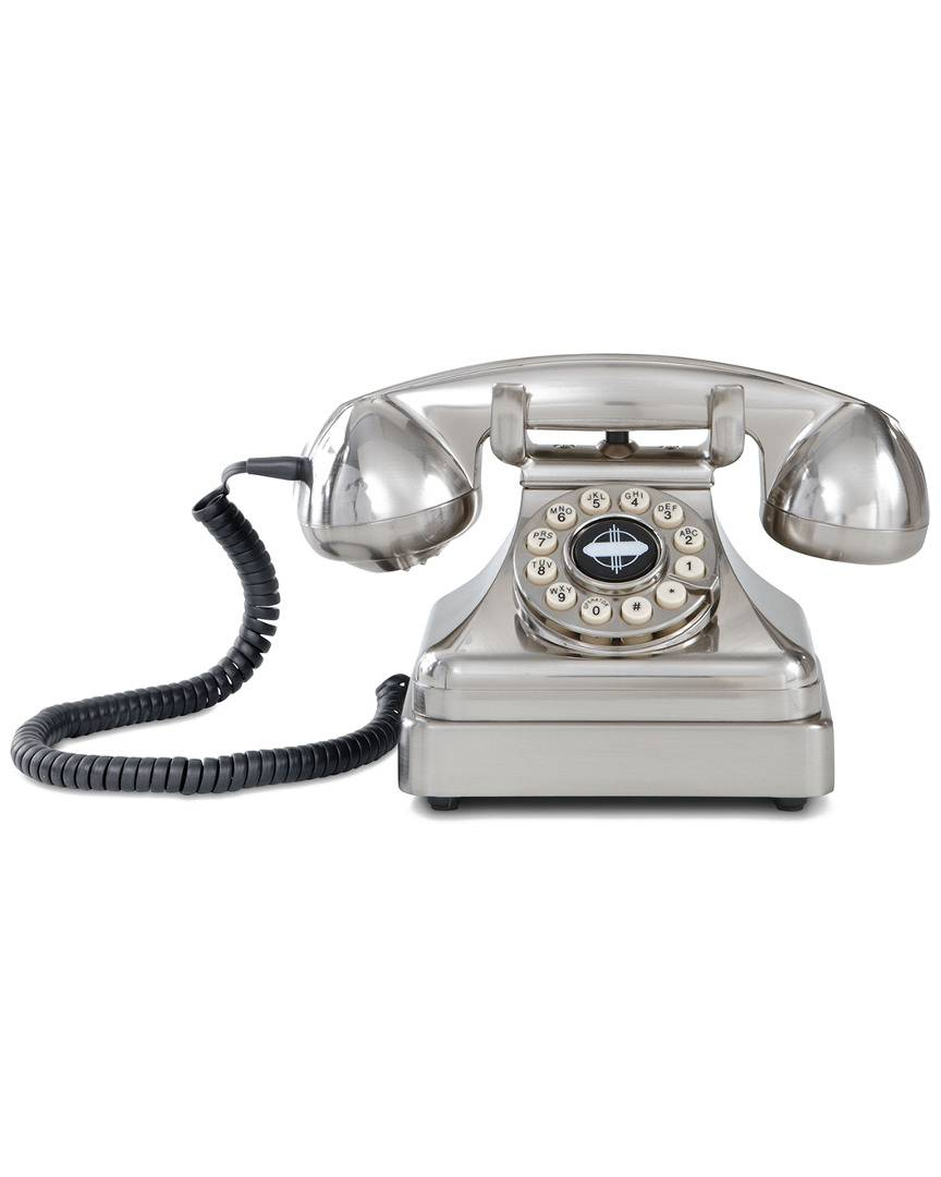 Crosley Kettle Classic Desk Phone   - Size: NoSize