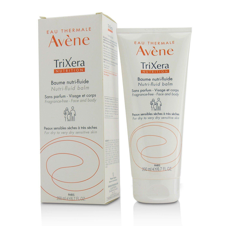 AVENE Trixera Nutrition Nutri-fluid Face & Body Balm - 6.7oz