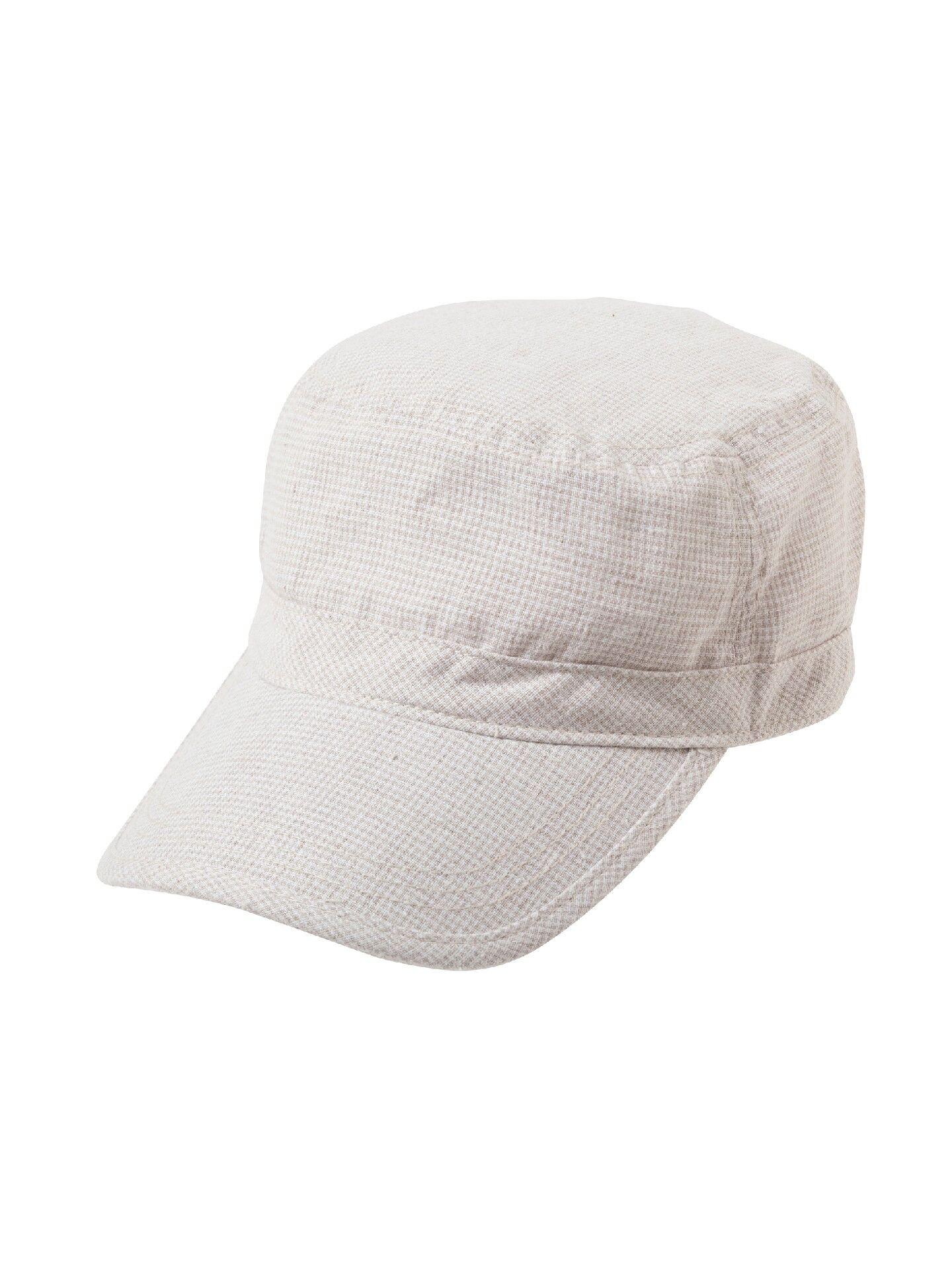 Alternative Apparel Fidel Cap - Tiny Houndstooth - Size: OS