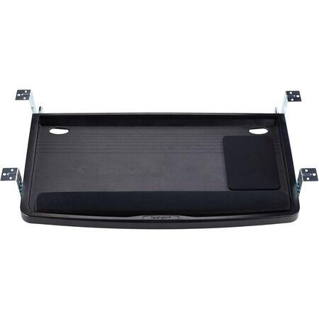 Kensington Wholesale Keyboards & Accessories: Discounts on Kensington Underdesk SmartFit Comfort Keyboard Drawer KMW60004