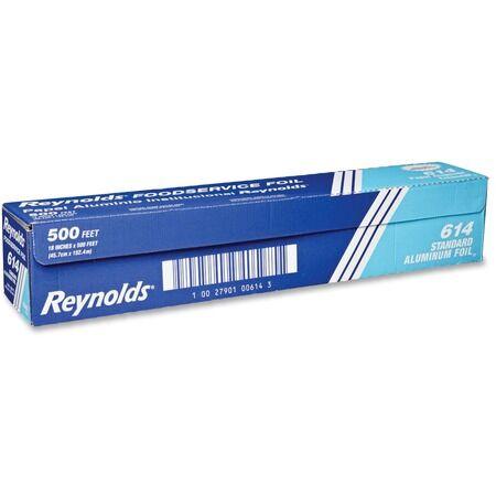 Reynolds Food Packaging PactivReynolds Standard Aluminum Foil