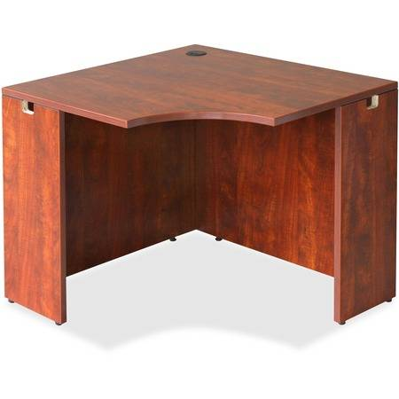 Lorell Wholesale Tables & Desks: Discounts on Lorell Essentials Srs Cherry Laminate Accessories LLR69871