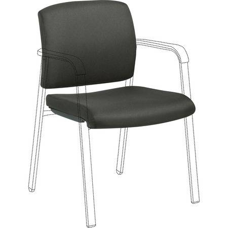 Lorell Wholesale Chairs & Seating Accessories: Discounts on Lorell Stackable Chair Upholstered Back/Seat Kit LLR30947