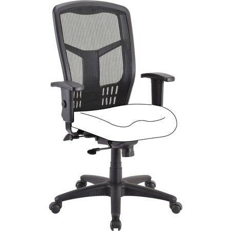 Lorell Wholesale Chairs & Seating Accessories: Discounts on Lorell High Back Chair Frame LLR86212