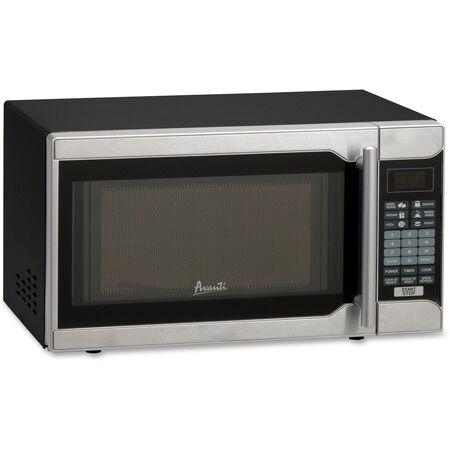 Avanti 700-watt One-Touch 0.7 cubic foot Microwave