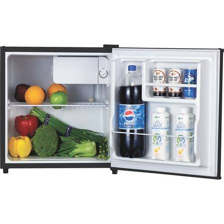 Lorell Wholesale Breakroom Appliances: Discounts on Lorell 1.6 cu.ft. Compact Refrigerator LLR72311