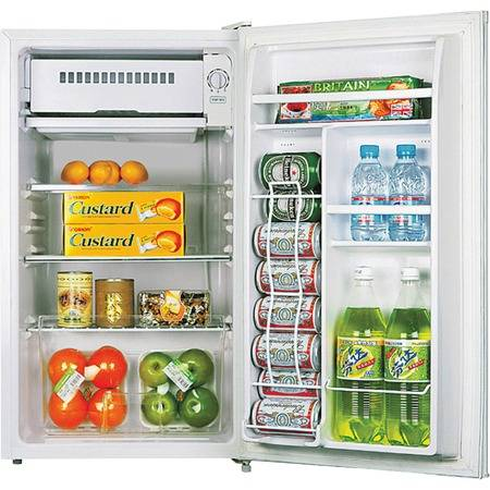Lorell Wholesale Breakroom Appliances: Discounts on Lorell 3.3 cu.ft. Compact Refrigerator LLR72312