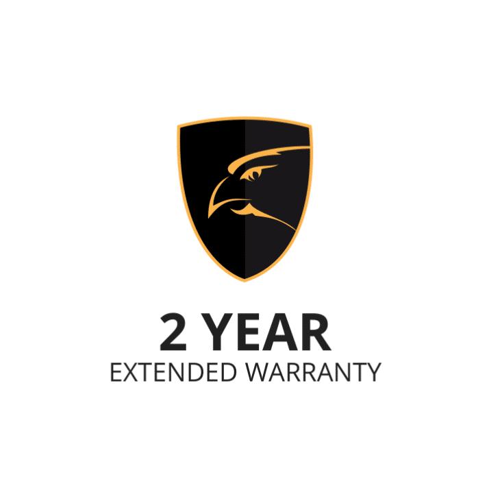 Defender Cameras 2 Year Extended Warranty: 4K1T4B4V2