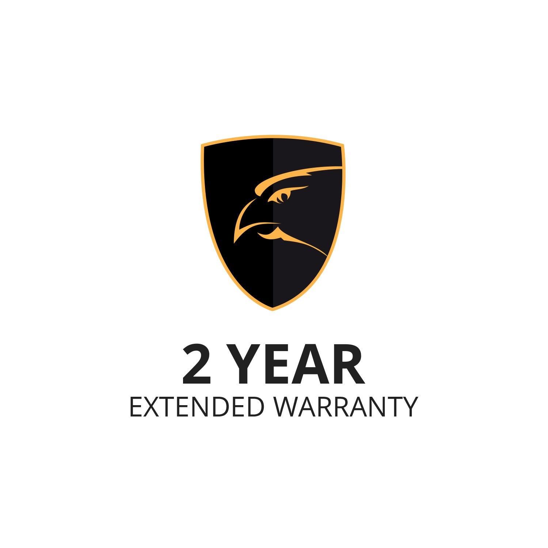Defender Cameras 2 Year Extended Warranty: 4K4T16B13