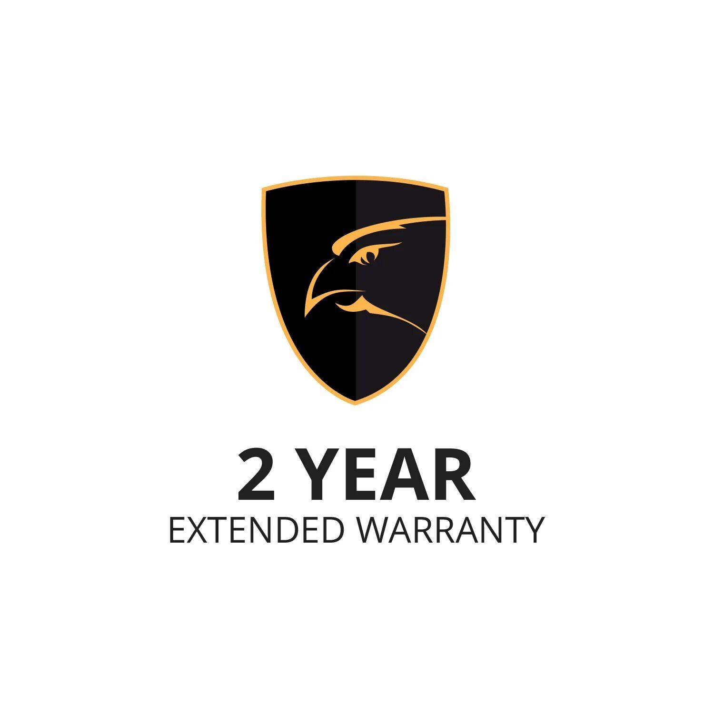 Defender Cameras 2 Year Extended Warranty: 4K4T16B8