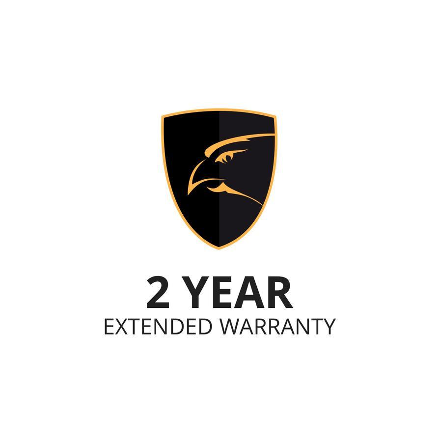 Defender Cameras 2 Year Extended Warranty: 4K4T16B169XOP