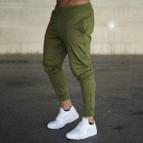 Menily Sports and leisure pants