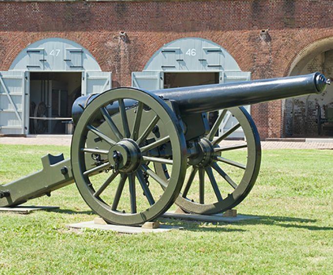 Savannah Civil War Walking Tour