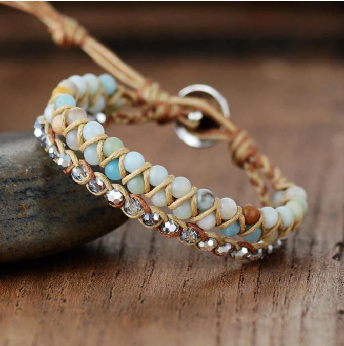 Balla Bracelets Love and Light Bracelet