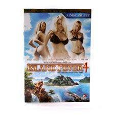 TooTimid Island Fever 4 - 3 Disc Set