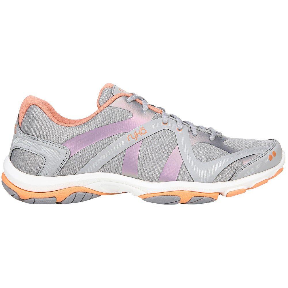 Ryka Influence Training Shoes  - Grey - Women - Size: 9.5 D