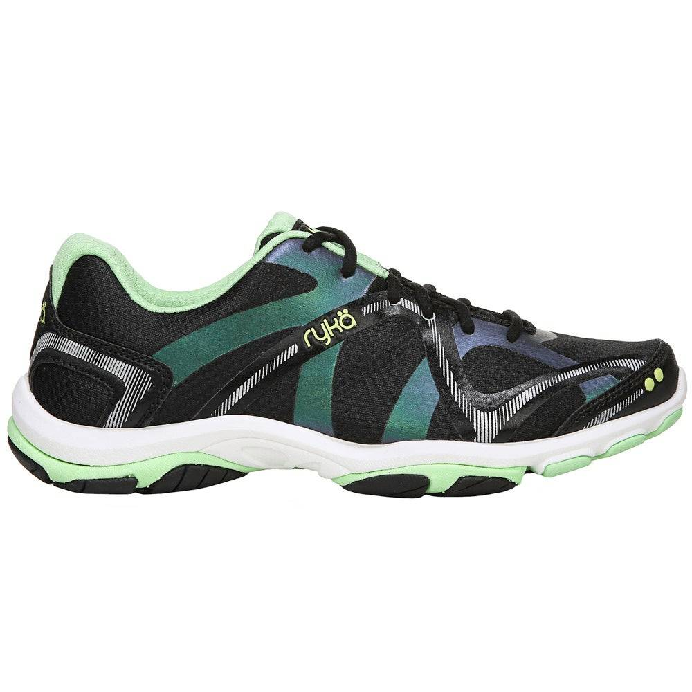 Ryka Influence Training Shoes  - Black - Women - Size: 9.5 B