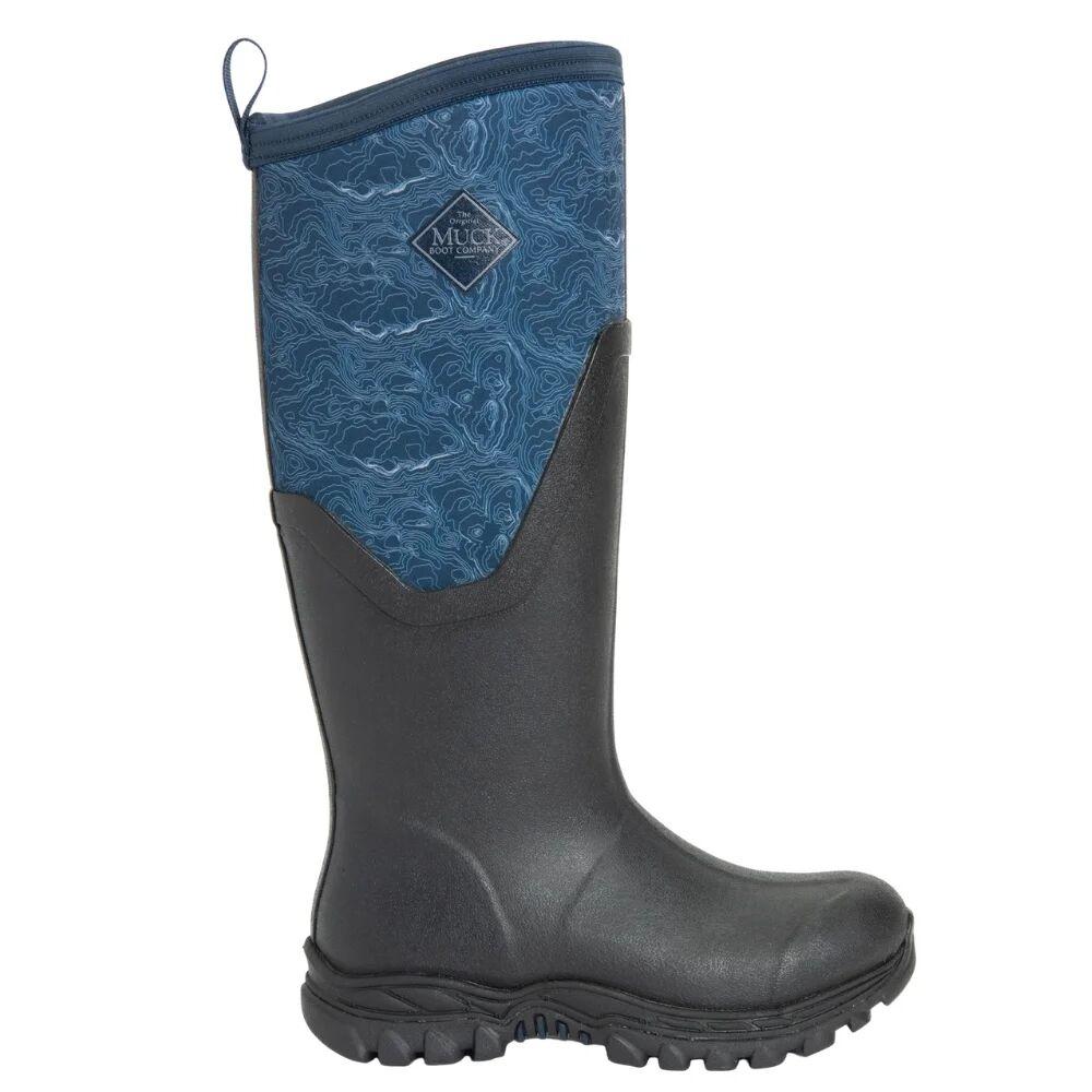 Muck Boot Muck Arctic Sport II Tall Outdoor Boots  - Black - Women