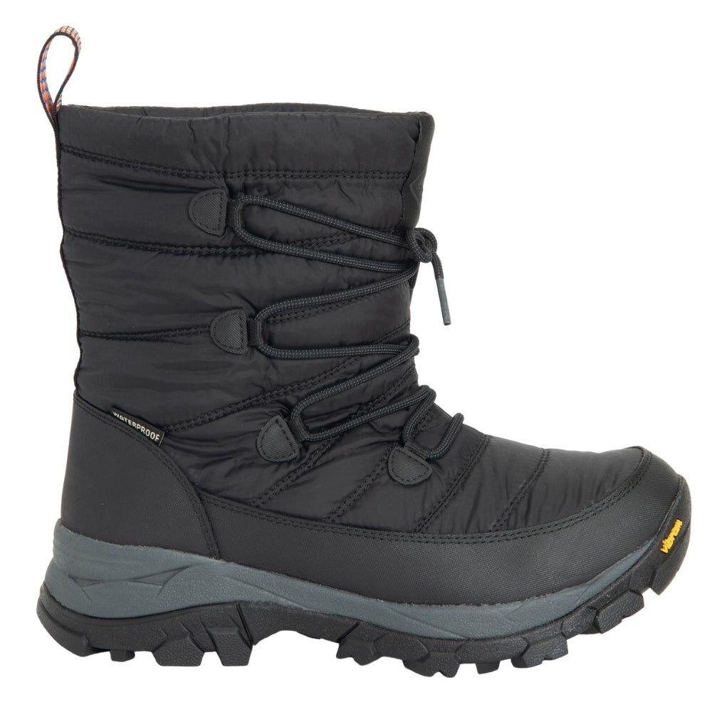Muck Boot Muck Arctic Ice Nomadic Sport Outdoor Boots  - Black - Women