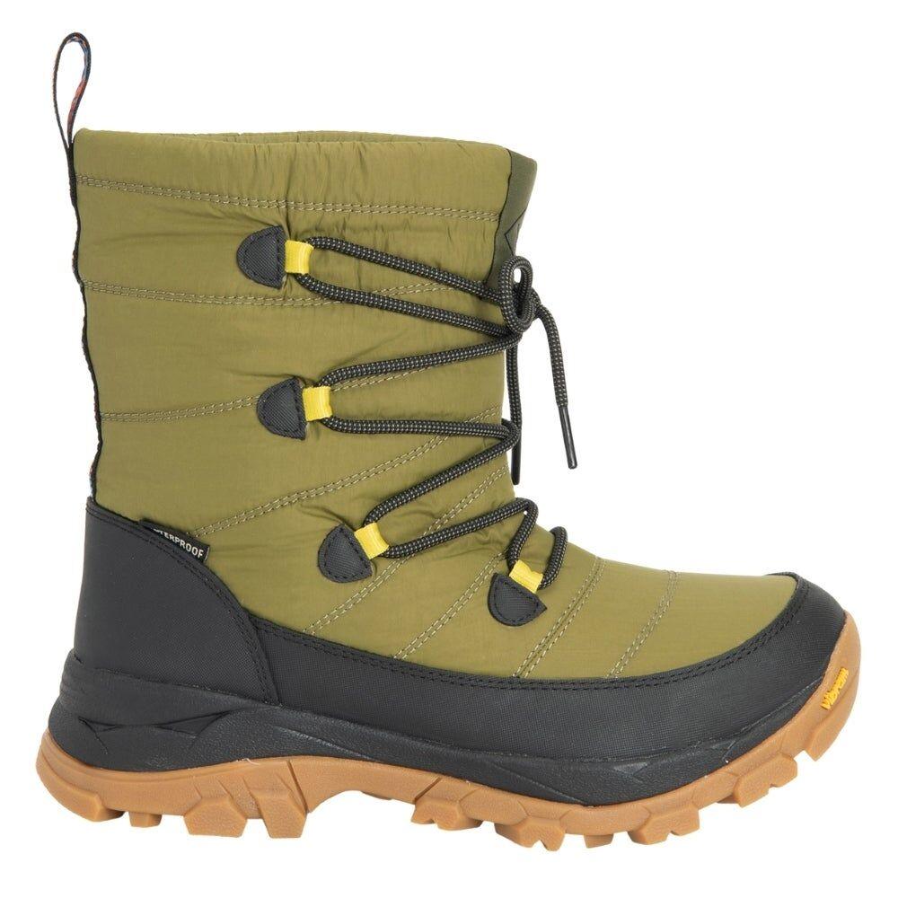 Muck Boot Muck Arctic Ice Nomadic Sport Outdoor Boots  - Brown - Women