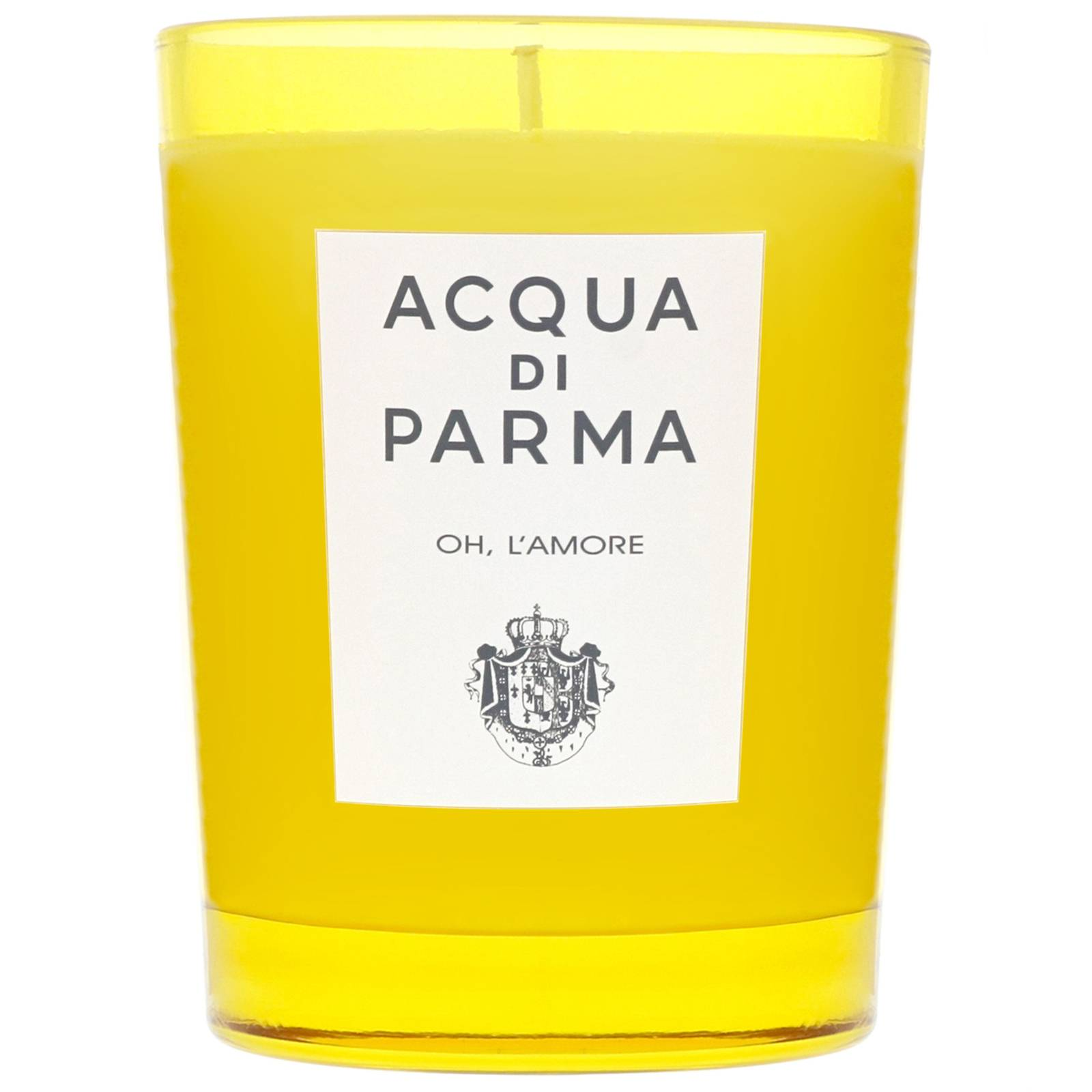 Acqua Di Parma - Home Fragrances Oh L'Amore Candle 200g  for Men and Women