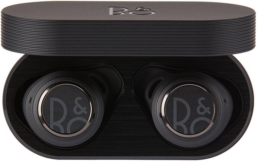 Bang & Olufsen Black Waterproof Beoplay E8 Sport Earphones  - BLACK - Size: UNI