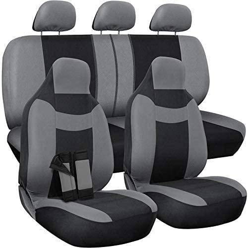 Car Seat Cover - Assorted Styles