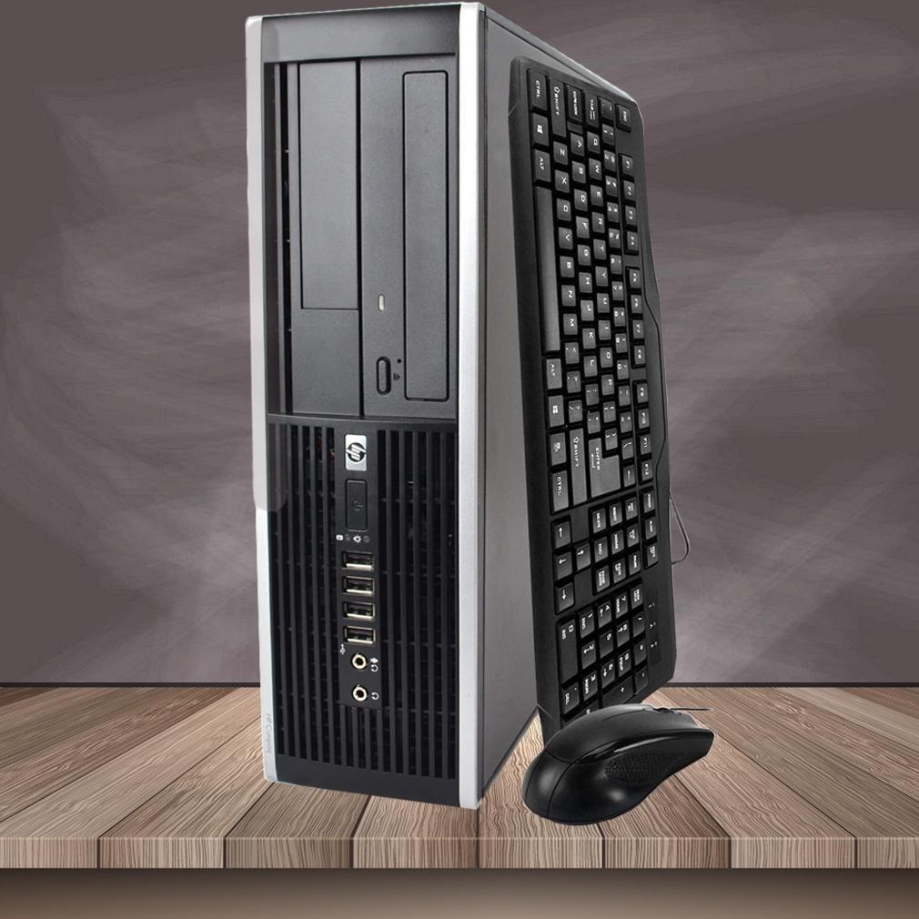 HP Elite 8000 Desktop Computer