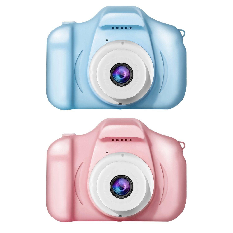 IMountek Kids Digital Camera