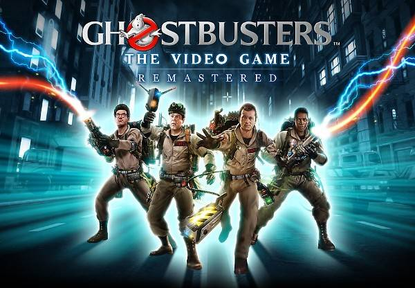 Kinguin Ghostbusters: The Video Game Remastered EU Steam Altergift