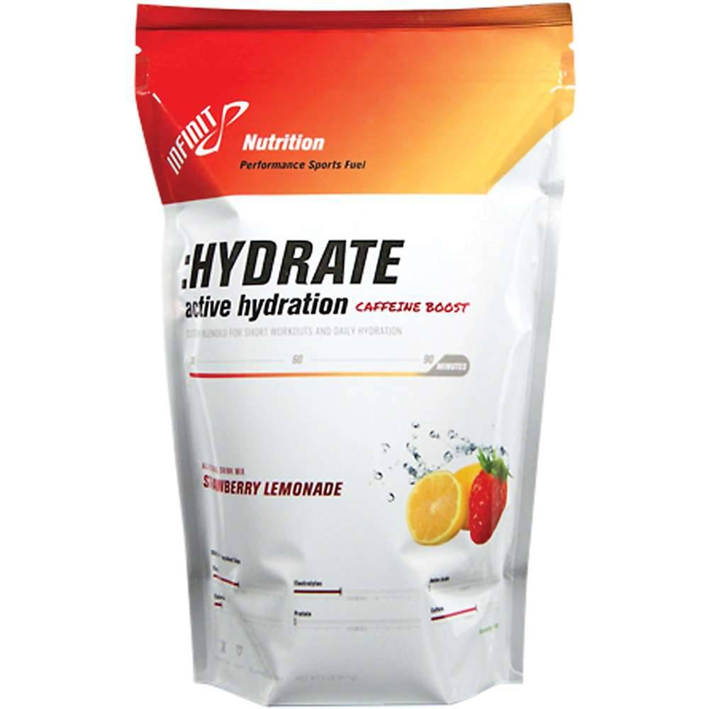 Infinit Nutrition Hydrate Drink Mix- Unisex