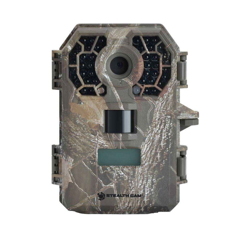 Stealth Cam G-42NG 10-MP 4 Resolutions Scouting Camera