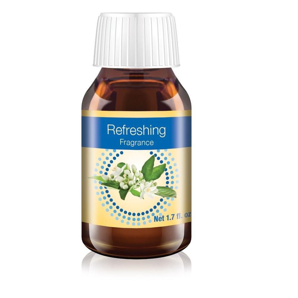 Venta Fragrances-Refreshing, Clear
