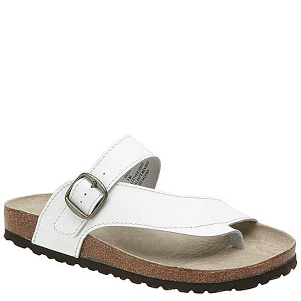 White Mountain Carly (Women's) - White; Size: 8