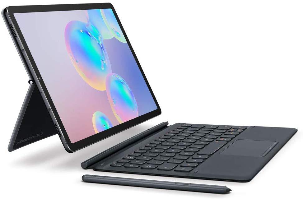 Samsung SM-T860NZBAXAR Galaxy Tab S6 10.5 in. WiFi